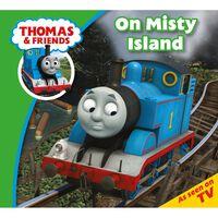 Thomas & Friends: On Misty Island