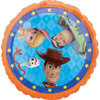 18 Inch Toy Story Helium Balloon