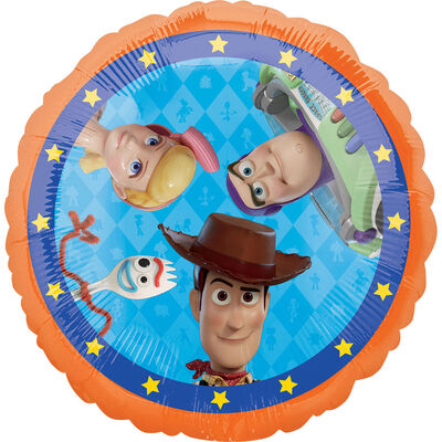 18 Inch Toy Story Helium Balloon image number 1