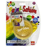Yellow Paint-Sation Refill Pod
