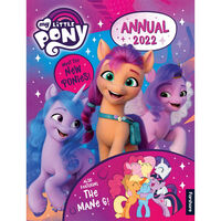 My Little Pony Annual 2022