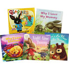Bedtime Bunny - 10 Kids Picture Books Bundle image number 2