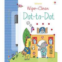 Wipe-Clean: Dot-to-Dot