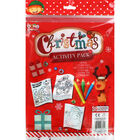 Christmas Activity Pack image number 4