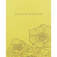 Crosswords: Pantone Puzzles