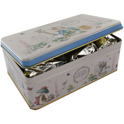 Beatrix Potter English Tea Selection Tin - 100 Teabags image number 2