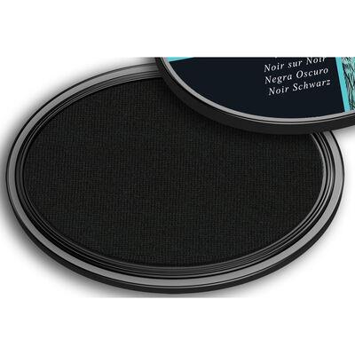 Finesse by Spectrum Noir Water Proof Dye Inkpad - Noir Black image number 2
