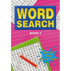 Wordsearch Book - Assorted image number 1
