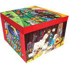 Bible Stories Collapsible Storage Box image number 1