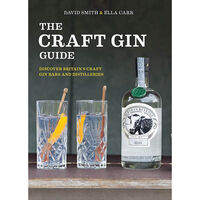 The Craft Gin Guide