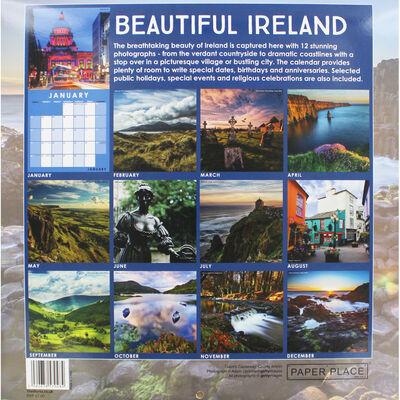 Beautiful Ireland 2020 Calendar and Diary Set image number 2