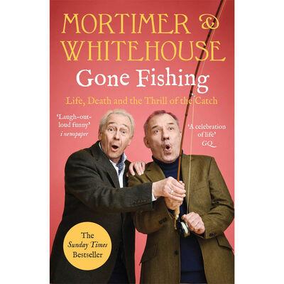 Mortimer & Whitehouse: Gone Fishing image number 1