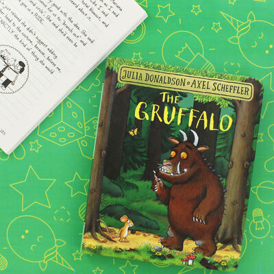 The Gruffalo Board Book image number 4