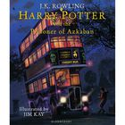 Harry Potter and the Prisoner of Azkaban: Illustrated Edition image number 1