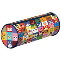 Animal Crossing Barrel Pencil Case