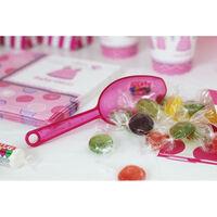 Mini Pink Party Scoop