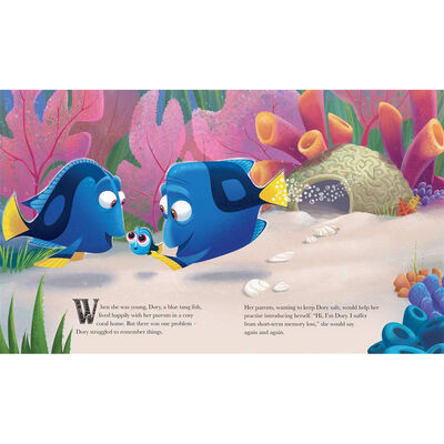 Disney Finding Dory: Storytime Collection image number 2