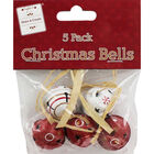 Christmas Bells - 5 Pack image number 1