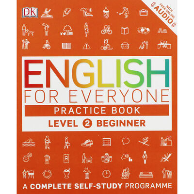 English for Everyone Practice Book: Level 2 Beginner image number 1