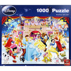 Disney on Ice 1000 Piece Jigsaw Puzzle image number 2