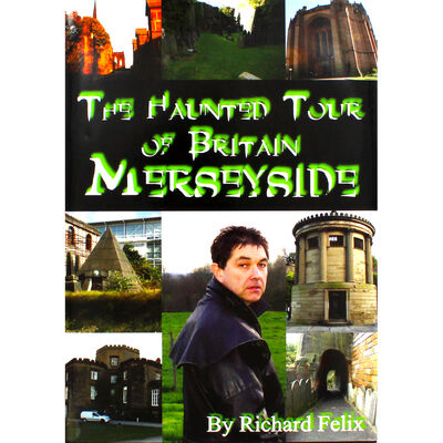 The Haunted Tour Of Britain Merseyside image number 1