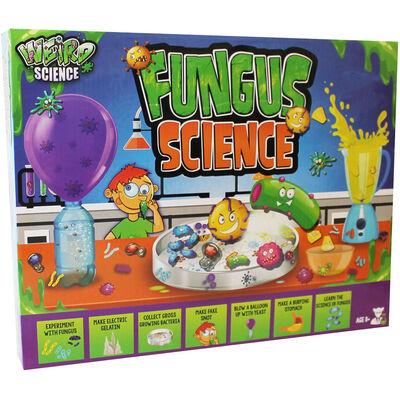 Fungus Science Kit image number 1