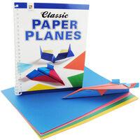 Classic Paper Planes Kit