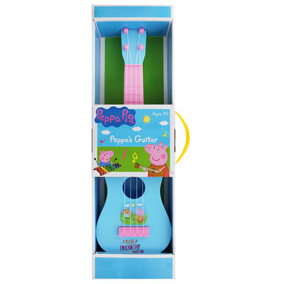 Peppa Pig Guitar image number 2