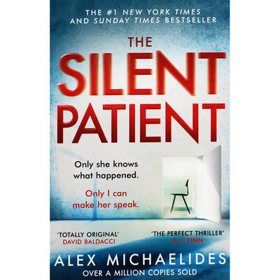 The Silent Patient image number 1