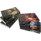 The Mortal Instruments: 6 Book Collection image number 3