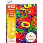 Letts KS2 Success Challenging English: Ages 10-11 image number 1