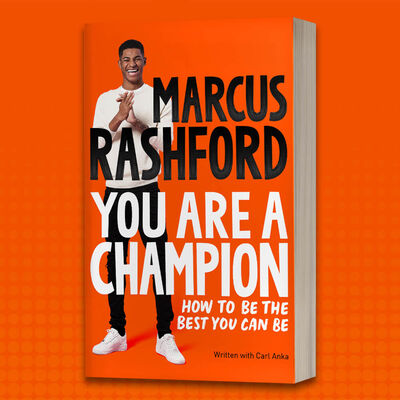 You Are a Champion: How to Be the Best You Can Be image number 5