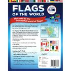 Flags of the World Sticker Book image number 3