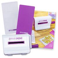 Gemini Mini Manual Die-Cutting Machine
