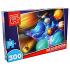 Our Solar System 300 Piece Jigsaw Puzzle image number 1
