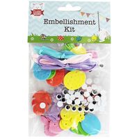 Easter Embellishment Kit