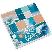 Ocean Design Pad