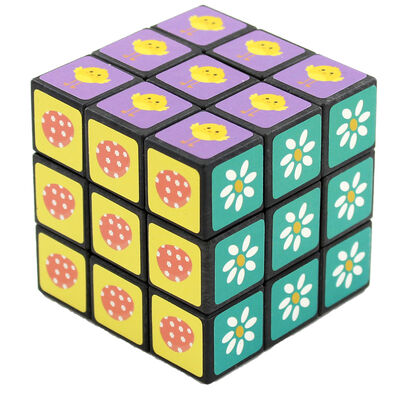 Easter Magic Cube image number 1