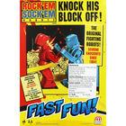 Rockem Sockem Robots - The Original Fighting Robots image number 4