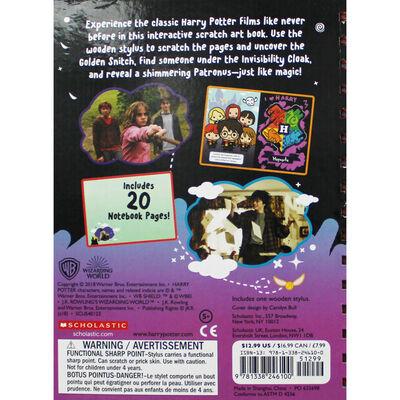 Harry Potter: Hidden Hogwarts Scratch Magic image number 3