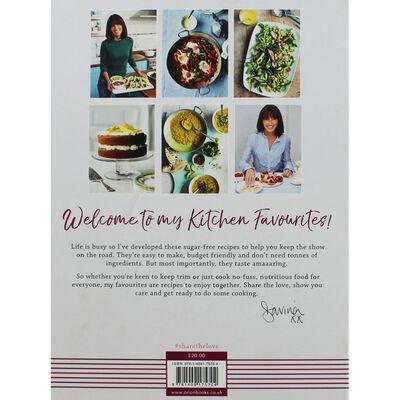 Davina's Kitchen Favourites image number 4