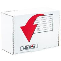 Large Postal Box