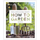 Royal Horticultural Society: How to Garden image number 1