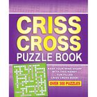 Criss Cross Puzzle Book: Over 300 Puzzles image number 1