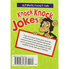 Ultimate Pocket Fun: Knock Knock Jokes image number 2