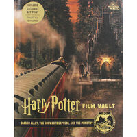 Harry Potter Film Vault: Volume 2