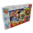 Toy Story 4 24 Piece Maxi Jigsaw Puzzle image number 1