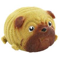 English Bulldog Squeezy Ball