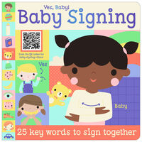 Yes Baby! Baby Signing