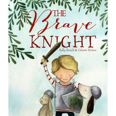 The Brave Knight image number 1